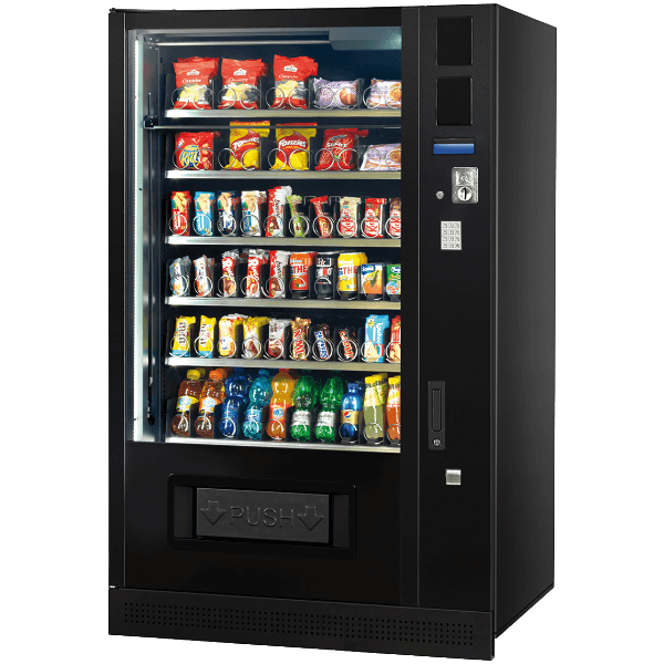 Easy Vending Warenautomat S10 Outdoor