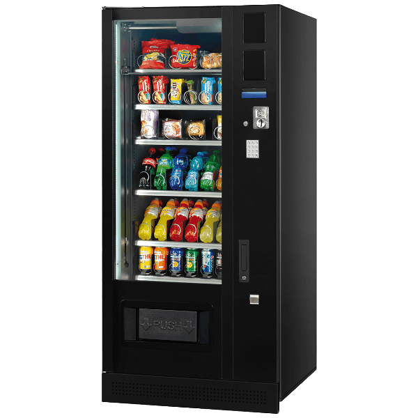 Easy Vending Warenautomat S6 Outdoor