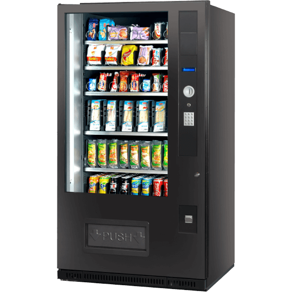 Easy Vending Warenautomat S8 Basic