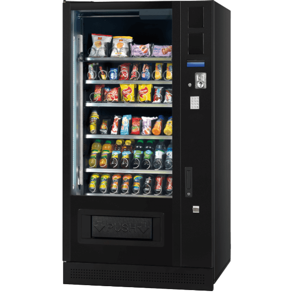 Easy Vending Warenautomat S8
