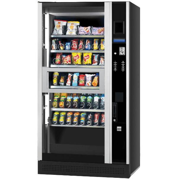Easy Vending Warenautomat S8+ Indoor